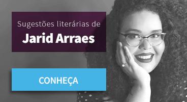 Sugestões literárias de Jarid Arraes