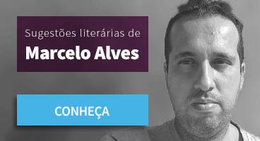 Sugestões literárias da Marcelo Alves