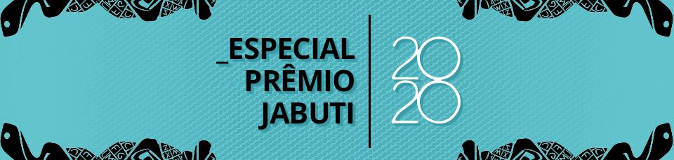 Especial Prêmio Jabuti