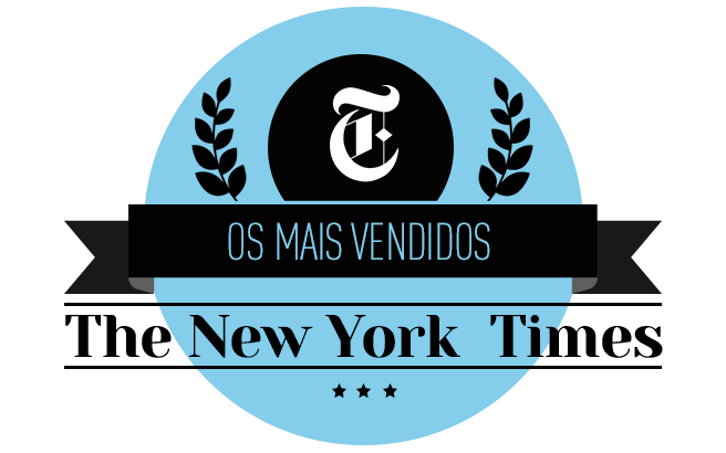 Os mais vendidos do The New York Times