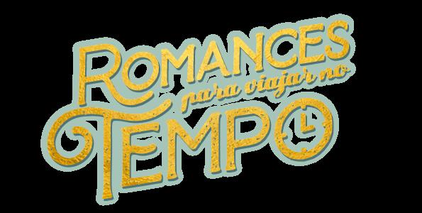 Romances para viajar no tempo